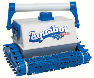 Aquabot Turbo