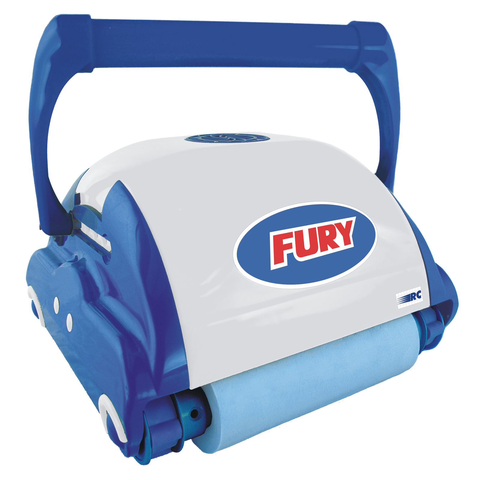 Aquabot Fury