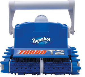 Aquabot Turbo T2