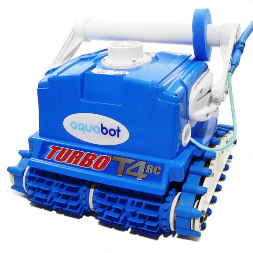 Aquabot Turbo T4 (2004-2005)