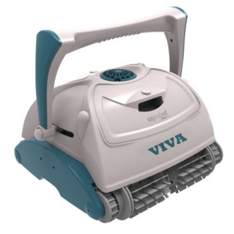 Aquabot Viva Remote Control  (2 year warranty bumper to bumper)
